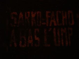 sarko-facho (cicilie)