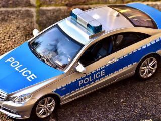 police_voiture