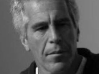 Un portrait d'Epstein Jeffrey