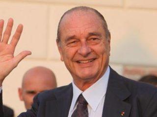 Jacques Chirac, ancien président de la République française, a commis de nombreuses infidélités