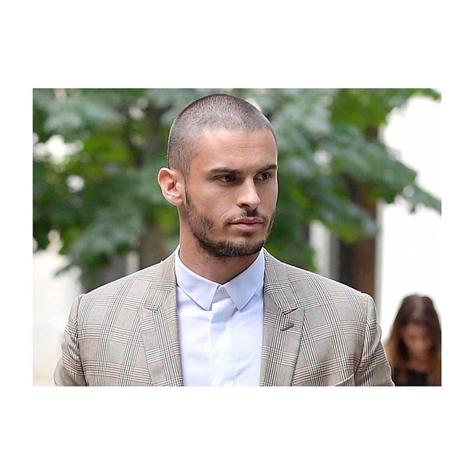 Baptiste Giabiconi, le protégé de Karl Lagarfeld