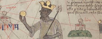 Mansa Moussa, dixième mansa de l'empire du Mali de 1312 à 1332