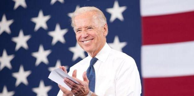 Le démocrate Joe Biden, nouveau président des Etats Unis.